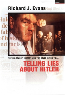 Image of Telling Lies About Hitler