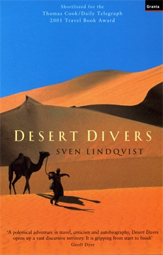Image of Desert Divers