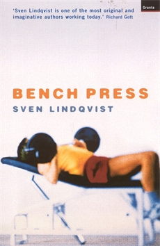 Image of Bench Press