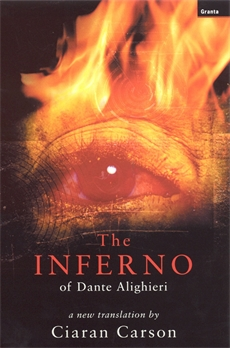 Image of The Inferno Of Dante Alighieri