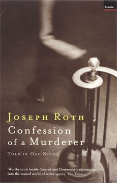 Image of Confession Of A Murderer