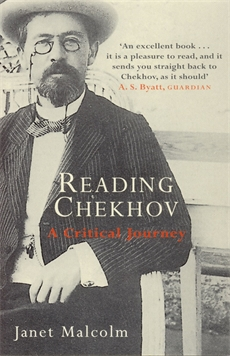 Image of Reading Chekhov
