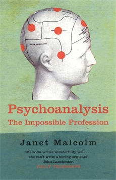 Image of Psychoanalysis