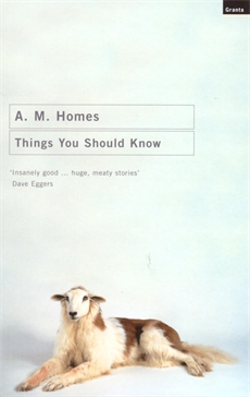 Image of Things You Should Know