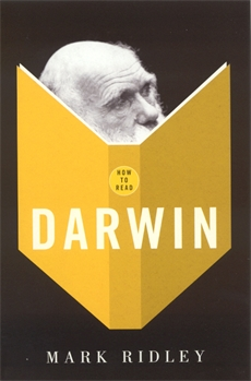 Image of How To Read Darwin