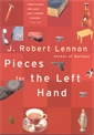 Image of Pieces For The Left Hand