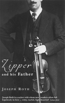 Image of Zipper And His Father