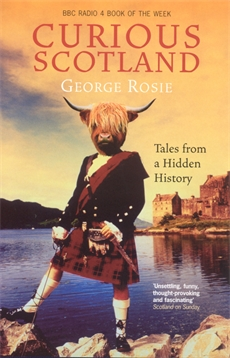 Image of Curious Scotland