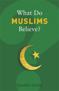 Image of What Do Muslims Believe?