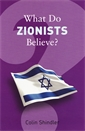 Image of What Do Zionists Believe?