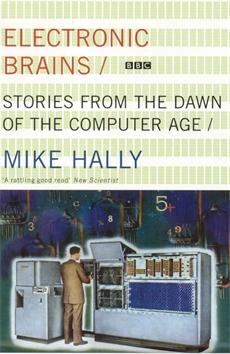 Image of Electronic Brains