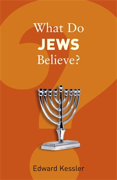 Image of What Do Jews Believe?