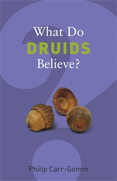 Image of What Do Druids Believe?