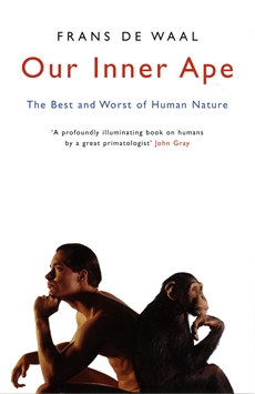 Image of Our Inner Ape