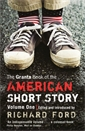 Image of The Granta Book Of The American Short Story