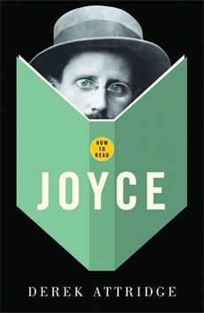 Image of How To Read Joyce
