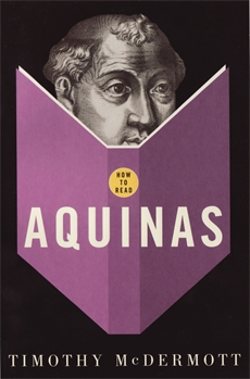 Image of How To Read Aquinas