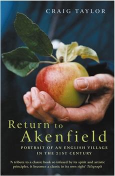 Image of Return To Akenfield