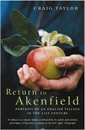Image of Return To Akenfield