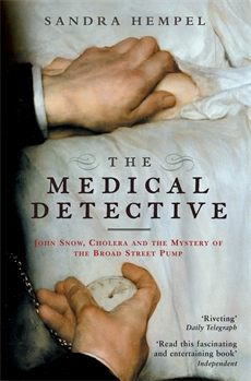 Image of The Medical Detective