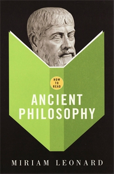 Image of How To Read Ancient Philosophy
