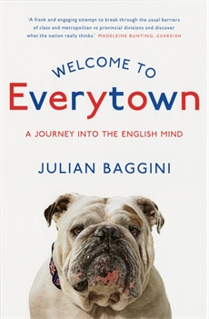 Image of Welcome To Everytown