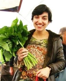 Image of Elif Batuman