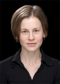 Image of Frances Larson