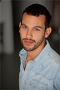Image of Justin Torres