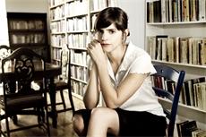 Image of Valeria Luiselli