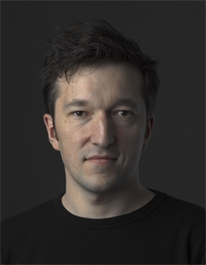 Image of Lukas Bärfuss
