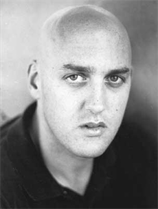 Image of Ben Marcus