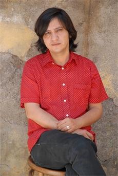 Image of Alejandro Zambra