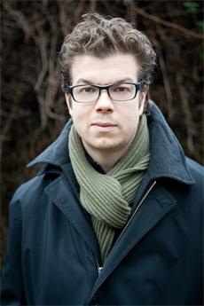 Image of Ben Lerner