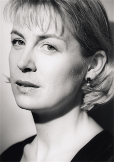 Image of Christine Toomey