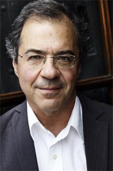 Image of Göran Rosenberg