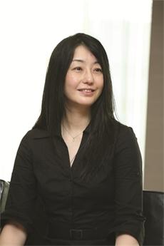 Image of Hiromi Kawakami