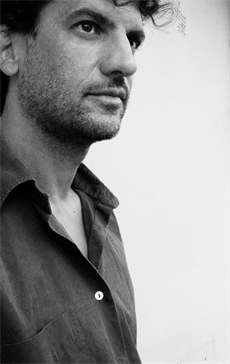 Image of Fabio Stassi