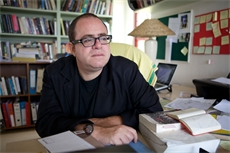 Image of Mark Gevisser