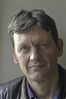 Image of Philip Marsden