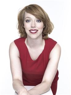 Image of Katrine Marçal