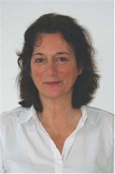 Image of Vanessa Nicolson