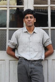 Image of Anuk Arudpragasam