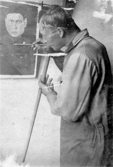 Image of Ivan Chistyakov