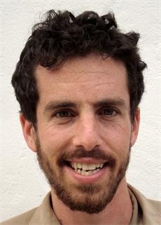 Image of Eli Horowitz