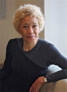 Image of Margo Jefferson