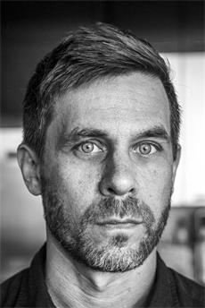 Image of Ben Ehrenreich