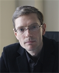 Image of Martin Puchner