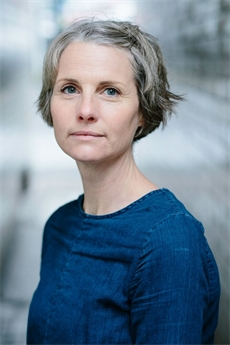 Image of Lulah Ellender