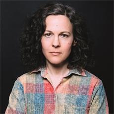 Image of Sandra Newman